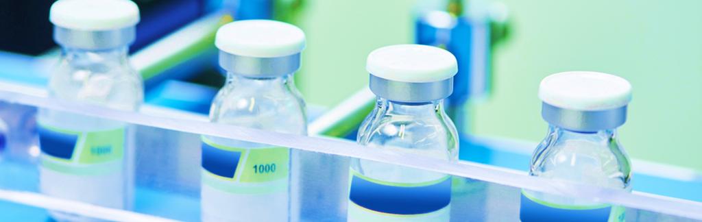 Tecnologia UV aplicada na Indústria de Fármacos e Água Ultra Pura
